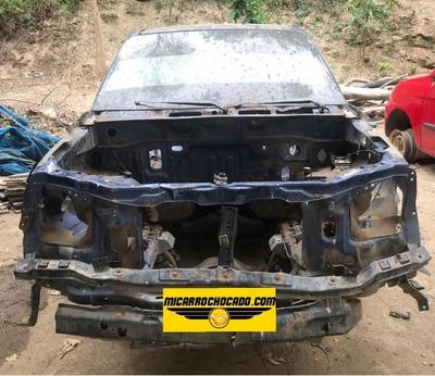 Chevrolet Dmax Automática 4x4