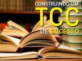 Curso P/ Trabalhos Acadêmicos, Tccs E Monografias