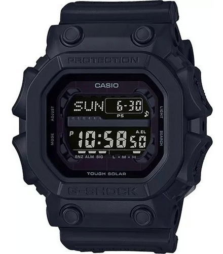 Relógio Casio Digital G Shock Gx56bb Gx56 Militar Nf