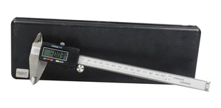 Paquímetro Universal Digital 200mm Zaas-010013