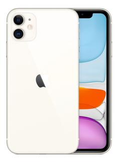 Celular iPhone 11 128 Gb Branco