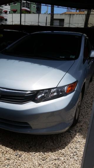 Honda Civic Varios Disponibles Con 150 Inicial Sin Garante