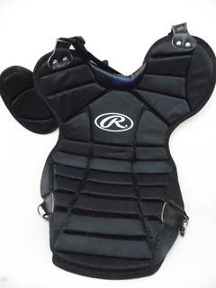 Pechera Beisboll Baseball Rawling Adulto 70kg K245