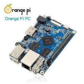 Placa Micro Computador Game Orange Pi Nova Orange Pi