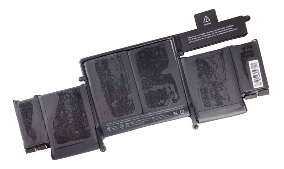 Bateria Original Apple Macbook Pro Retina A1502 2013 A1493