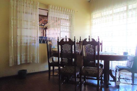 Casa À Venda No Paraíso - Código 221656 - 221656