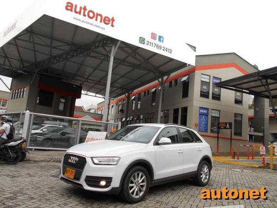 Audi Q3 Automatico