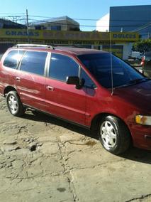 Honda Odyssey , Titular Y Unica Mano Con Detalles , U$s 6000