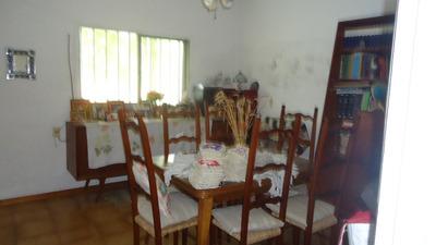Casa En Pu 3 Dormitorios En Prado A Pasos De Jardin Botanico