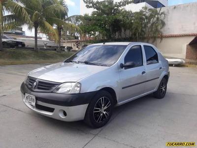Renault Logan Sedan Sincronica