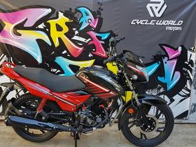 Hero Ignitor 125 0km 2018 Con Start Stop Full Modelo Nuevo