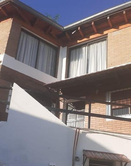 Alquilo B° San Martin: Casa 3/4 Dorm, 2 Baños Y Cochera