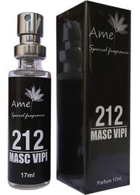 6 Perfumes De Fragrância Especial + Brinde