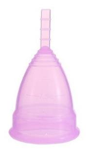 Copa Menstrual Certificada (pide Talla Y Color Que Gustes )