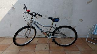 Bicicleta Mountain Bike Massa
