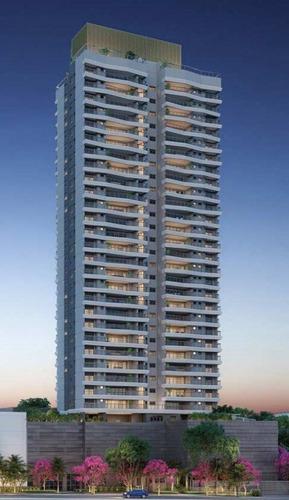 Imagem 1 de 29 de Apartamento Residencial Para Venda, Aclimação, São Paulo - Ap9840. - Ap9840-inc
