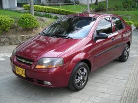 Chevrolet Aveo 1.6 Mecanico 2008