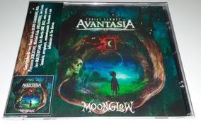 Avantasia - Moonglow (cd Lacrado)