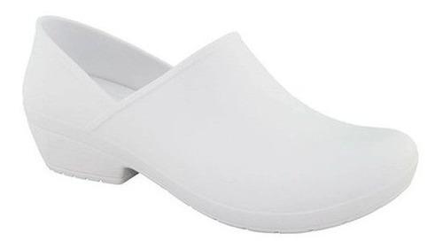 Sapato Clog Boa Onda Profissional Saúde Enfermagem 1441 Susi
