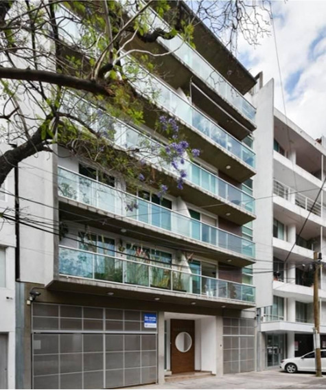Gran Oportunidad Departamento En Venta En Col.roma A Pasos De La Condesa.