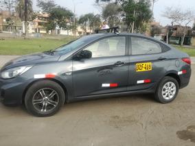 Hyundai Accent Usado