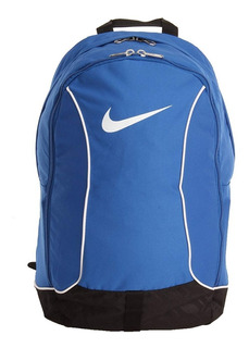 Mochila Nike Brasilia 7 Medium Azul | mochilas | Backpacks