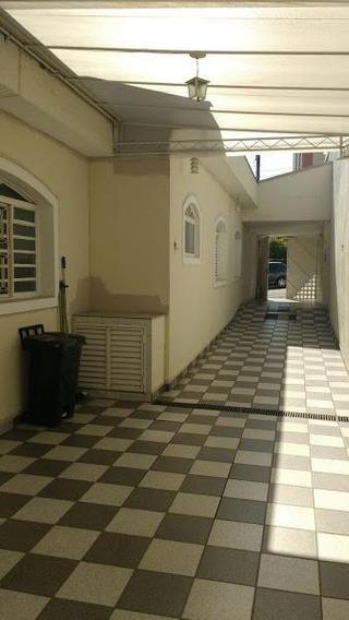 Casa Em Água Rasa, São Paulo/sp De 100m² 3 Quartos À Venda Por R$ 850.000,00 - Ca91540