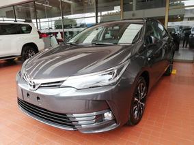 Corolla Seg Toyota 2019
