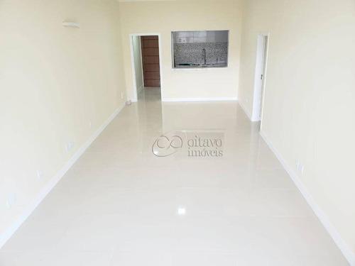 Apartamento À Venda, 138 M² Por R$ 1.600.000,00 - Copacabana - Rio De Janeiro/rj - Ap8177