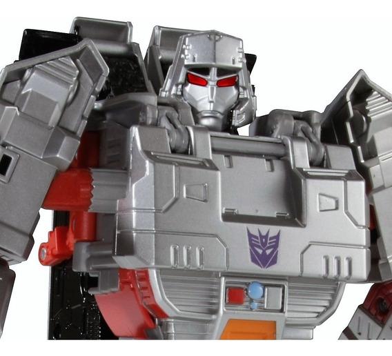 Transformers Megatron Lg-13 Takara
