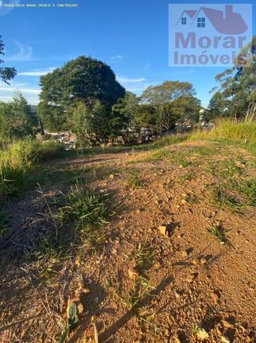 Imagem 1 de 2 de Terreno Para Venda Em Cajamar, Centro - A1921_2-1189863