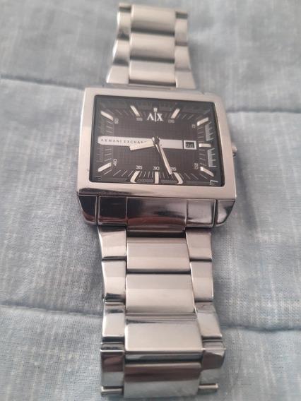 Reloj Armani Retro