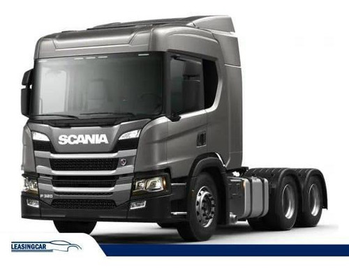 Scania P360 Tractor 2022 0km