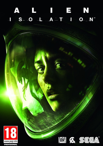 Alien Isolation Pc Digital Español Tenelo Ya!!