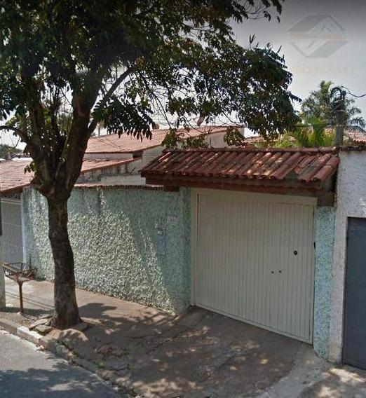 Casa Com 2 Dormitórios À Venda, 183 M² Por R$ 428.000,00 - Jardim Do Estádio - Itu/sp - Ca3636