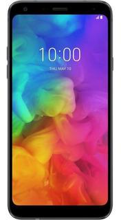 Celular LG Q7+ 64gb Preto Vitrine