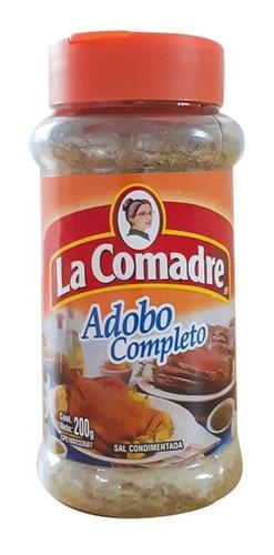 Adobo La Comadre  Producto Venezolano