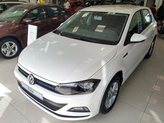 Volkswagen Polo 1.6 Msi Comfortline At 5