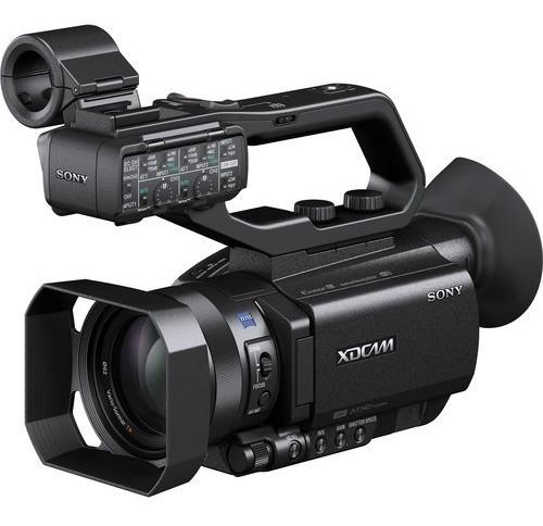 Filmadora Sony Pxw-x70 Xdcam + Garantia Sony Brasil