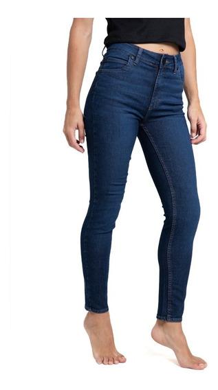 Jean Mujer Rusty Mali Skinny