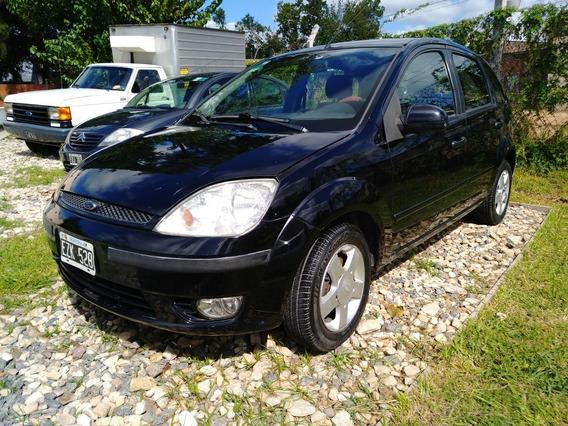 Ford Fiesta 1.6 Edge +, Muy Bueno! Permuto! Financio!
