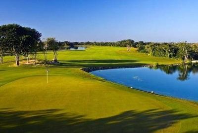 Terreno De 836m2 En Xtakay Country Club Yucatan