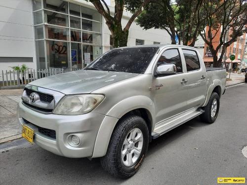 Toyota Hilux 2.5 Imv 4x2