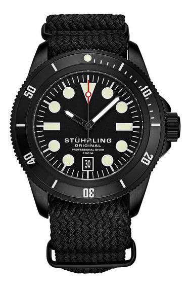 Relógio Unissex Stührling 966a.02