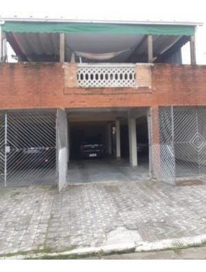 Apartamento Com 200 Metros Do Mar - Itanhaém 7399 | Sanm