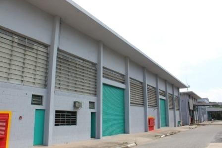 Galpão Em São Bernardo Do Campo Disponível Para Locação