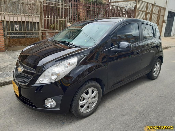 Chevrolet Spark Gt Aa 1.2 5p