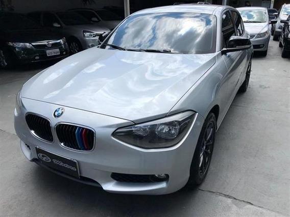 Bmw 118ia 118ia 2.0 16v 136cv 5p Gasolina Automático