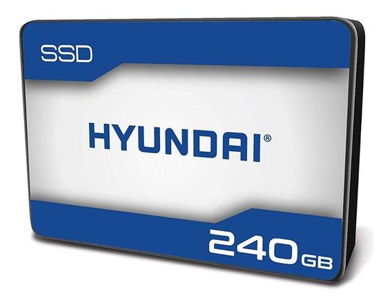 Hd Ssd240gb Hyundai Sapphire Sata3 C2s3t/240g !