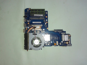 Placa Mãe Samsung Np270e5e Ba41-02206a Gce - Core I3